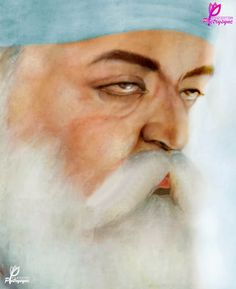 Poetry: Gurpurab Quotes and SMS with Guru Nanak Dev Ji Images Guru Nanak Jayanti, Nanak Dev Ji, Guru Gobind Singh, You Are Blessed, Punjabi Quotes, Religion, Poetry, Frame Gallery, Consciousness