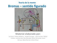 Tm bromas by Anabel Cornago via slideshare Aspergers, Social Skills, Speech Therapy, Education, Comics, Ideas Para, Montessori, Youtube, Speech Pathology