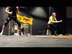 Best Zumba Toning Song - YouTube