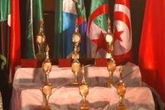 الاتحاد يقيم الدورة 16 للمهرجان العربي للإذاعة والتلفزيون – الحمامات، تونس: 11- 16 مايـو 2015 | وكالة انباء البرقية التونسية الدولية