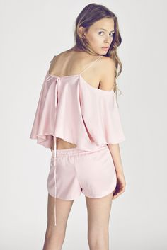 Pink Touch Collection Lana Nguyen