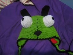 A Freakier Art Lemming: Gir Hat Pattern: Putting It All Together