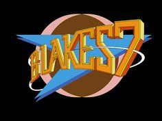 Blake's 7:  Forbes