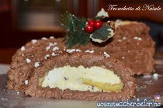 Tronchetto Di Natale Parodi.Le Migliori 49 Immagini Di Menu Di Benedetta Parodi Biscotti
