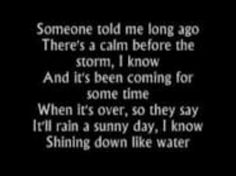 Credence Clearwater Revival - Have you ever seen the rain