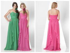 Sweetheart Shirred Bust Empire Waist Bridesmaid Dresses  #wedding #dresses #dress #lightindream #lightindreaming #wed #clothing   #gown #weddingdresses #dressesonline #dressonline #bride  http://www.ckdress.com/sweetheart-shirred-bust-empire-waist-  bridesmaid-dresses-p-363.html