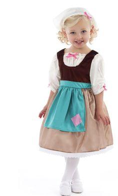 Cinderella Day dress from Little Adventures littlemissblog.com