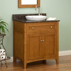 concept for sink  cabinet