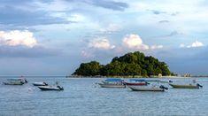 L'île de Pangkor : on adore ! Je T'adore, Small Island, Malaysia, Asia, I Want You, Tourism