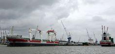 Varen met de Elbe  20 februari 2016 een vaartocht gemaakt door de Rotterdamse haven   http://koopvaardij.blogspot.nl/2016/02/varen-met-de-elbe.html