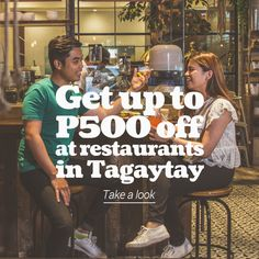 20 Hidden Restaurants to Discover in Tagaytay | Booky