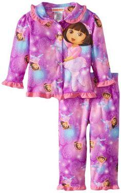 Kidorable Little Girls Or Toddler Girls Dora The