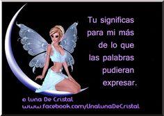 Imagenes Lindas Para Compartir Fb Imagenes De Hadas Con Frases De