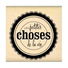 LES CHOSES DE LA VIE Album, Tampons, Project Life, Cricut, Stamp, Printer, Projects, Scrapbooking, Printables