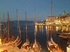 Argentario sailing week 2014