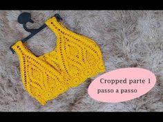 Fabulous Crochet a Little Black Crochet Dress Ideas. Georgeous Crochet a Little Black Crochet Dress Ideas. Bikinis Crochet, Crochet Bra, Crochet Halter Tops, Crochet Bikini Top, Crochet Collar, Crochet Tunic, Crochet Clothes, Crochet Bodycon Dresses, Crochet Summer Tops