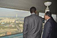 After ANNE WAIGURU here is the next Cabinet Secretary RAILA wants to send home.