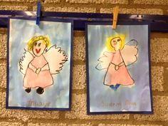 Christmas Art, Winter, Art For Kids, Advent, December, Inspiration, Holidays, Facebook, Logo