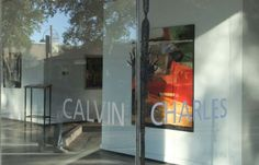 Modern Asian to Contemporary Art  Calvin Charles Gallery