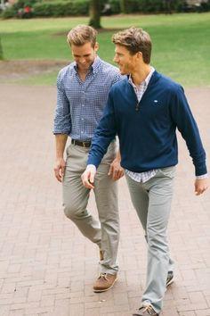 Southern By the Grace of God | Raddest Men's Fashion Looks On The Internet: http://www.raddestlooks.org #MensFashionPreppy