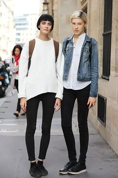 French Fashion for Teens