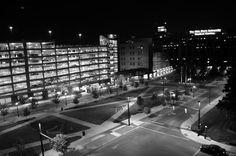 Ohio State University Medical Center, where I am currently employed! (2012)