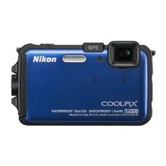 Under The Sea Moments: Capture Them With Underwater Cameras for Summertime Fun. Is the excruciating summer heat getting you down? Nikon Digital Camera, Waterproof Camera, Point And Shoot Camera, Nikon Coolpix, Powershot, Old Models, Underwater Photography, Hd 1080p, Cameras