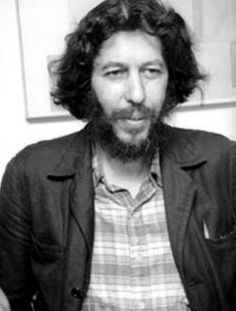 Tuli Kupferberg, author and poet of the beat generation of the 1950's and 1960's. He is mentioned in the Allen Ginsberg poem Howl as the man who jumped off the Brooklyn Bridge. He was a founding member of the band The Fugs. He wrote the songs Morning Morning made famous by Richie Havens, Kill for Peace, and Carpe... Richie Havens, American Folk Music, Allen Ginsberg, Beat Generation, Brooklyn Bridge, The Man, Books To Read, Poems, Memories