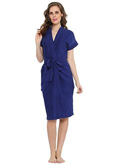 Superior Cotton Royal Blue Bathrobe (Free Size) Superior http://www.amazon.in/dp/B00NAQC61W/ref=cm_sw_r_pi_dp_xipJxb0KM0H82