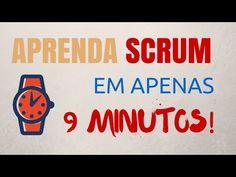 Scrum - Aprenda Scrum em 9 minutos - YouTube