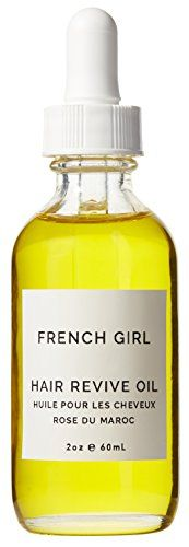 French Girl Organics  Rose Noir Ayurvedic Hair  Scalp Oil 2 oz >>> To view further for this item, visit the image link.