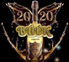 BÚÉK 2020 (animált GIF) - Megaport Media Share Pictures, Animated Gifs, Champagne