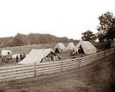 Gettysburg Soldiers