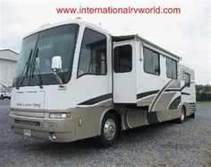 International Rv World Offers The Choices Of Recreational Vehicles And Best Michigan Dealers