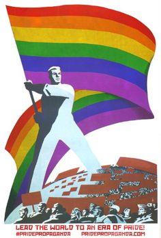 Repubblica parla di irrisione della Russia... a noi sembra che ad essere irrisi siano semplicemente Putin e le sue leggi omofobe. #pridepropaganda