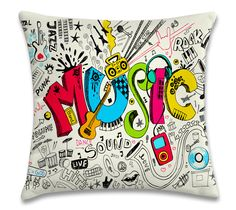 Music (capa) - Kombigode Store