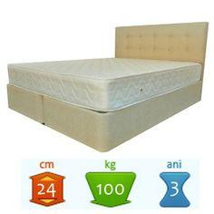 Saltea superortopedica Milano 90x200 Mattress, Bed, Furniture, Home Decor, Decoration Home, Stream Bed, Room Decor, Mattresses, Home Furnishings