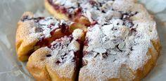 Chec vienez cu vișine – delicios și savuros! - Retete-Usoare.eu