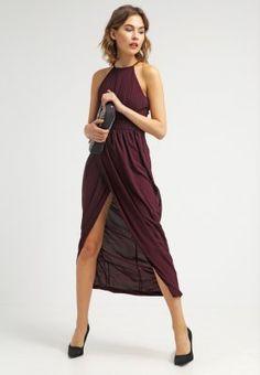 Das perfekte Kleid für deinen eleganten Look. TFNC SERENE - Maxikleid - marsala red für 54,95 € (26.01.16) versandkostenfrei bei Zalando bestellen.