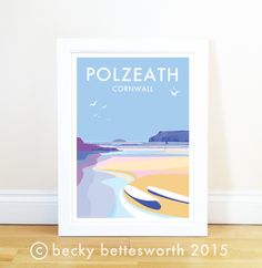 Polzeath - BeckyBettesworth