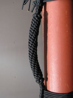 paracord jeep grab handles | paracord jeep grab handles - ETS Forums  I wonder if I could learn how to make some of these?