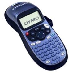 Bol.com €34,99 Dymo LetraTag LT-100H - Labelprinter