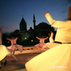 Hoşgörünün başkenti, semazenler şehri Konya'dan günaydın! Konya'ya yolunuz düşerse Mevlânâ Müzesi'ni gezmeden ve Alâeddin Tepesi'ni görmeden dönmeyin sakın :) ---------------------------------- www.govego.com/istanbul-konya-otobus-bileti  #doğa #naturel #yeşil #green #life #lifeisgood #seyahatetmek #seyahat #yolculuk #gezi #view #manzara #gününkaresi #huzur #an  #anatolia #turkey #travel #turizm #türkiye #turkey