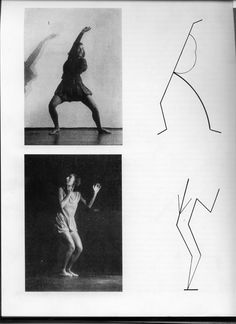 Wassily Kandinsky, Dance Curves: On the Dances of Palucca, 1926