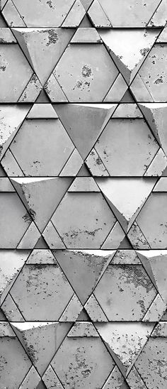 Textured wall details. NYC