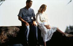 Forrest Gump - Robin Wright - Tom Hanks