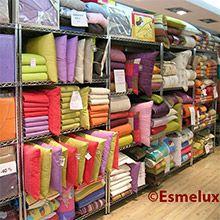 Estanterías de Acero Cromado para Tiendas y Comercios. http://www.esmelux.com/galeriaImgs.php?gl=27