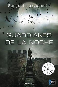 Saga GUARDIANES -