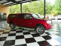 Used Toyota Tacoma online, Best Used Car Deals, Used Car Deals on a Toyota Tacoma: http://www.iseecars.com/used-cars/used-toyota-tacoma-for-sale