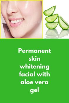 Permanent skin whitening facial with aloe vera gel Today I will tell you how can you do aloe vera facial at home that will solve all your skin problems. It is one of the best treatment to remove sun tan layer Benefits of aloe vera facial Will remove all dark spots/age spots from your skin Very effective to remove fine lines, wrinkles, pigmentation …